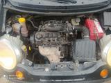 Daewoo Matiz 2012 года за 1 500 000 тг. в Тараз – фото 3
