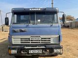 КамАЗ  5320 1987 года за 5 000 000 тг. в Индерборский