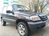 Chevrolet Niva 2007 года за 1 500 000 тг. в Уральск