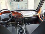 Chevrolet Niva 2007 года за 1 500 000 тг. в Уральск – фото 2