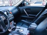 Infiniti FX35 2003 года за 3 500 000 тг. в Петропавловск – фото 4