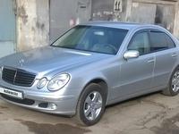 Mercedes-Benz E 240 2002 года за 4 200 000 тг. в Алматы