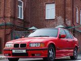 BMW 325 1991 года за 1 400 000 тг. в Петропавловск – фото 5