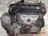 Двигатель на Chrysler ECN 2.0 за 99 000 тг. в Актобе