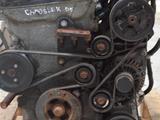 Двигатель на Chrysler ECN 2.0 за 99 000 тг. в Актобе – фото 3