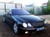 Mercedes-Benz CL 500 2000 года за 3 400 000 тг. в Актобе