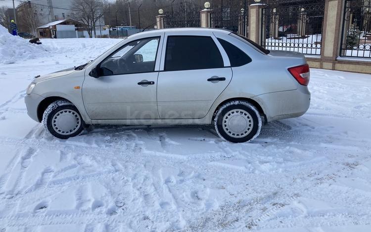 ВАЗ (Lada) 2190 (седан) 2013 года за 1 480 000 тг. в Уральск