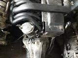 Контрактный дизельный двигатель на мерс без пробега по Казахстану за 230 000 тг. в Караганда