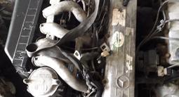 Контрактный дизельный двигатель на мерс без пробега по Казахстану за 230 000 тг. в Караганда – фото 2