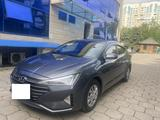 Hyundai Elantra 2019 года за 7 500 000 тг. в Алматы – фото 4