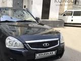 ВАЗ (Lada) Priora 2170 (седан) 2008 года за 900 000 тг. в Караганда