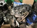 Двигатель на Volkswagen Passat B6 за 400 тг. в Павлодар