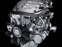 Двигатель на Infiniti Fx35 Vq35 мотор Nissan с установкой под… за 95 000 тг. в Алматы