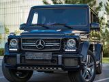 Mercedes-Benz G 63 AMG 2015 года за 33 500 000 тг. в Алматы – фото 2