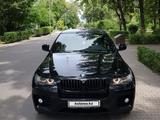 BMW X6 2008 года за 10 300 000 тг. в Алматы – фото 2