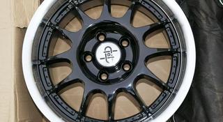 R15 (5*105) на Chevrolet новые диски отличного качества и дизайна. за 85 000 тг. в Алматы