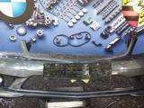Передний бампер на дорестайл AMG W204 за 187 625 тг. в Алматы