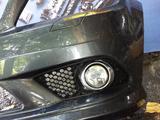 Передний бампер на дорестайл AMG W204 за 187 625 тг. в Алматы – фото 3