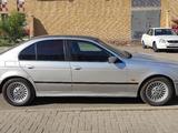 BMW 523 1999 года за 2 700 000 тг. в Нур-Султан (Астана) – фото 2