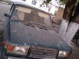ВАЗ (Lada) 2107 2004 года за 350 000 тг. в Кызылорда – фото 2