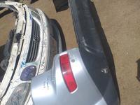 Бампер задний на Mitsubishi Outlander за 500 тг. в Алматы