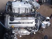 Двигатель контрактный за 200 000 тг. в Нур-Султан (Астана)