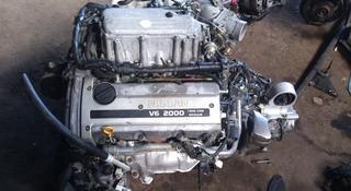 Двигатель контрактный за 250 000 тг. в Нур-Султан (Астана)