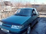 ВАЗ (Lada) 2110 (седан) 1999 года за 950 000 тг. в Усть-Каменогорск – фото 4