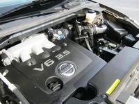 Двигатель vq35 Nissan Murano (ниссан мурано) за 90 000 тг. в Нур-Султан (Астана)