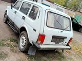 ВАЗ (Lada) 2123 1999 года за 700 000 тг. в Караганда