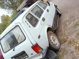 ВАЗ (Lada) 2123 1999 года за 700 000 тг. в Караганда – фото 3
