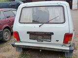 ВАЗ (Lada) 2123 1999 года за 700 000 тг. в Караганда – фото 4