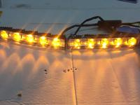 Астана Ходовые огни для w463 с поворотником за 108 000 тг. в Нур-Султан (Астана)
