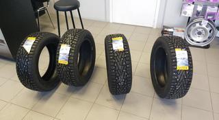 Шины Pirelli 235/55/r17 Ice zero за 55 000 тг. в Алматы