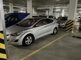 Hyundai Elantra 2011 года за 5 000 000 тг. в Нур-Султан (Астана) – фото 3