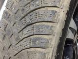 Шины с дисками michelin на 15 за 70 000 тг. в Нур-Султан (Астана) – фото 3