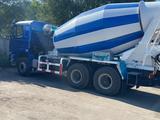 Shacman  Автобетоносмеситель 10 кубов SHACMAN МодельSX5255GJBDR384 2021 года за 25 000 000 тг. в Алматы – фото 3