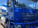 Shacman  Автобетоносмеситель 10 кубов SHACMAN МодельSX5255GJBDR384 2021 года за 25 000 000 тг. в Алматы – фото 4