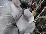 Комплект сидений на Toyota Hiace за 120 000 тг. в Алматы – фото 2