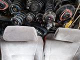 Комплект сидений на Toyota Hiace за 120 000 тг. в Алматы – фото 3