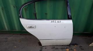 На Toyota Aristo дверь за 9 000 тг. в Алматы