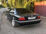 BMW 735 2001 года за 3 500 000 тг. в Алматы – фото 2