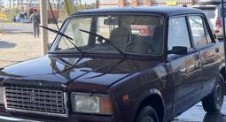 ВАЗ (Lada) 2107 2008 года за 750 000 тг. в Туркестан – фото 3