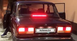 ВАЗ (Lada) 2107 2008 года за 750 000 тг. в Туркестан – фото 5