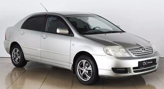 Тойота Каролла 2005 120 кузов за 10 000 тг. в Алматы