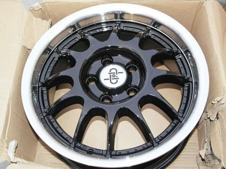 R15 (5*105) на Chevrolet новые диски отличного качества за 85 000 тг. в Алматы