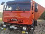 КамАЗ  53215 2006 года за 11 000 000 тг. в Алматы – фото 3