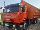 КамАЗ  53215 2006 года за 11 000 000 тг. в Алматы – фото 4