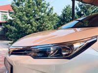 Toyota Corolla 2018 года за 8 400 000 тг. в Алматы