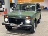 ВАЗ (Lada) 2121 Нива 2016 года за 2 100 000 тг. в Уральск – фото 3